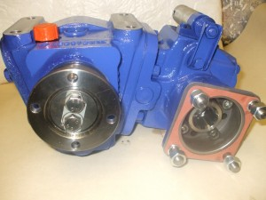 DLB Power Take Off + E4175110602A pto 006